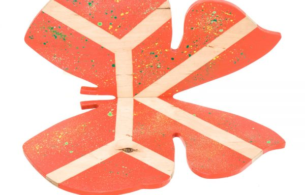 Motyl Pomarańcz