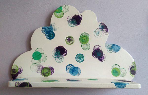 Chmura Bańki Średnia