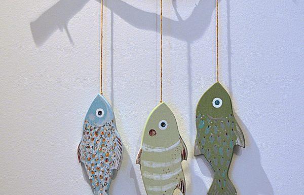 Ryby Może Morze