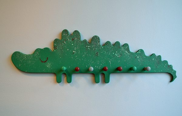 Krokodyl Śpioch