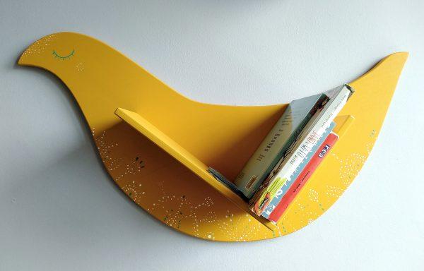 Żółta Kura