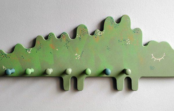 Krokodyl Marzyciel