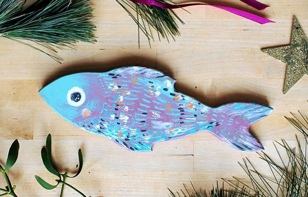 Ryba Filomena