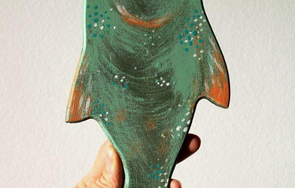 Ryba Włodzimierz